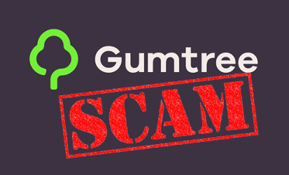 gumtree ad scam